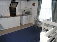Spacious 1 bedroom flat in Southsea single occupancy or couple