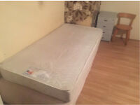 Single room for rent!! £295pcm all inclusive