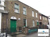 Large 1st Floor Studio Flat In Hackney, E9, 2 Minute Walk to Homerton Train Station & Local Shops