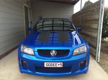 2008 Holden SSZ Commodore HSVi Belmont Geelong City Preview