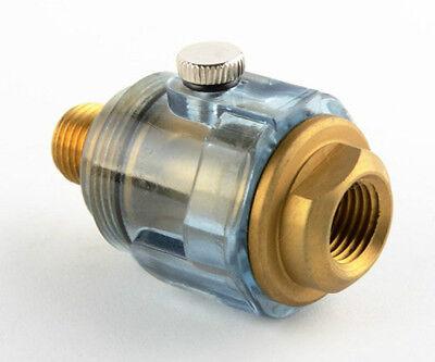 Air Line Oiler Mini -tool Maintenance Air Compressor Impact Wrenches 1/4 Npt