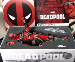 Deadpool Figurine de collection Neuf