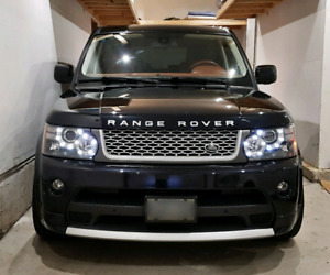 2011 Range Rover Sport Autobiography Immaculate Condition