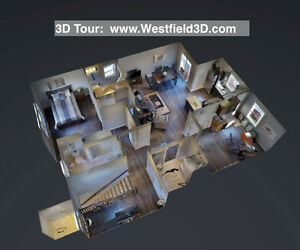 Westfield Condo, Appliances and Furniture INCLUDED! St. John's Newfoundland image 2