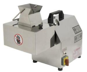 American Eagle New 110V Commercial Meat Cutting Machine Meat Cutter Slicer 4.6MM 022390