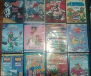 Great condition kids movie lot and some adult Windsor Region Ontario image 1