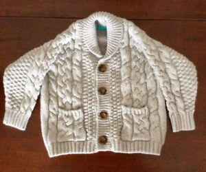 Boys Sweater & Cardigan - St. Thomas