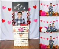 Valentine's Day Mini Photo Session