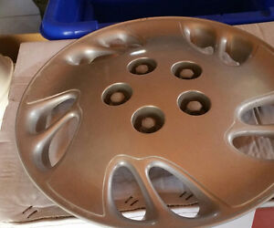 Wheel Covers - Set of Four - $20