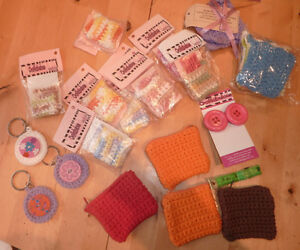 Little crochet things Kitchener / Waterloo Kitchener Area image 1