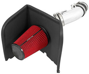 Spectre Cold Air Intake 2012-2017 Toyota Tundra 5.7L
