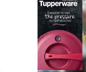 New Tupperware Consultant......here to serve you