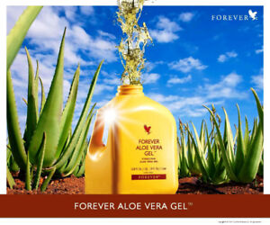 Forever Living Products in Etobicoke Aloe Vera