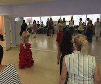 Oriental Bellydance Lessons
