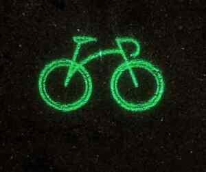 Blaze Laserlight - Lumière de vélo - Soyez vu, soyez «anticipé»! West Island Greater Montréal image 2