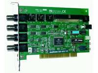 Geovision GV600 DVR Card