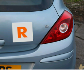 Magnetic R Plates x2