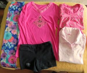*Girls clothes Size 10-12 &shoes Size 5 youth for sale***PRICE