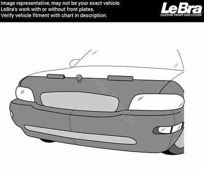 LeBra Front End Mask-55767-01 fits Buick Park  2000 2001 2002 2003 2004 Buick Park Avenue Front End