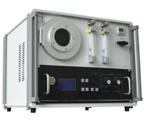 Laboratory vacuum Plasma Cleaner 2L 13.56MHZ