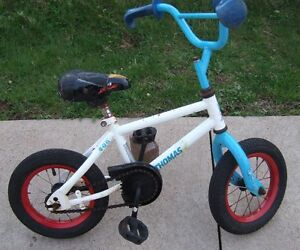 Bicycle for Kids (Boy)