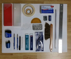 Interior Design/ Interior Decorating Drafting Kit