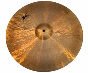 "Zildjan 24"" Kerope Ride *ONE OF 400 MADE*"