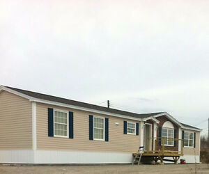 NEW MINI HOMES FOR SALE - Central Newfoundland