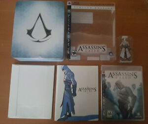 Assassin's Creed Limited Edition - Playstation 3