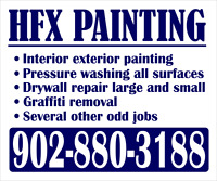 HFX PAINTING