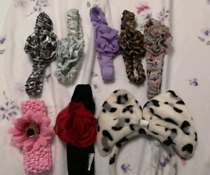 Baby headband lot
