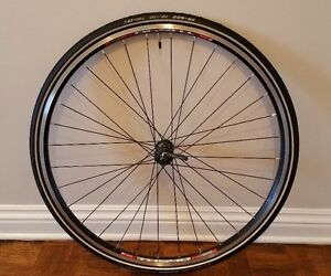 DT SWISS WHEELSET 700C  10 OR 11 SPEED