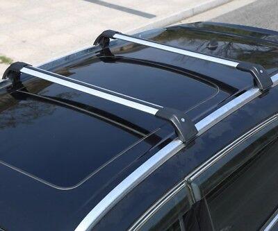 US for BMW X5 F15 2014 2015 2016 2017 2018 2019 luggage roof rack rail cross bar