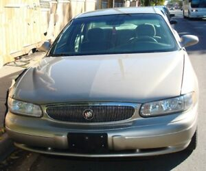 2002 Buick Century Sedan excellent winter car/ student car/first