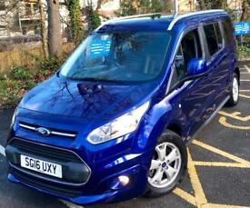 Ford Grand Tourneo Connect 1.5TDCi ( 120ps )**Titanium 7Seater*1Owner From New*