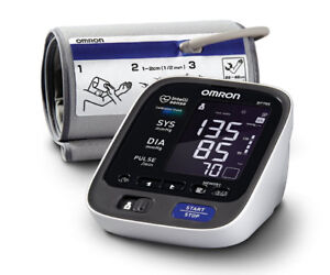AUTOMATIC BLOOD PRESSURE/PULSE MONITOR WITH ADAPTOR (VGC)