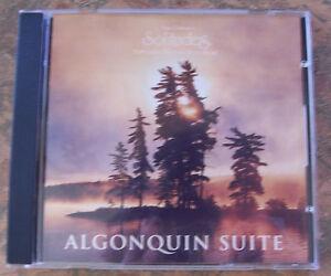 """CD originaux """"GARY LEWIS & THE PLAYBOYS"""" et """"ALGONQUIN SUITE"""" Québec City Québec image 3"""