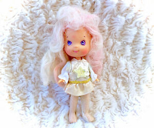 Vintage Complete Moondreamers Bitsy Doll Moon Dreamers Star Find