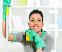 Looking for housekeeper for busy professional home, weekly