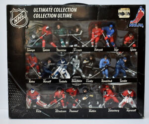 HOCKEY PLAYERS Nhl Ultimate collection set