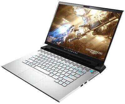 Alienware M15 R2 144Hz FHD Laptop, i7-9750H, 16GB DDR4, RTX 2060 OC,...