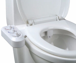Brand New Warm/Cold Bidet -