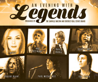 An Evening With Legends concert