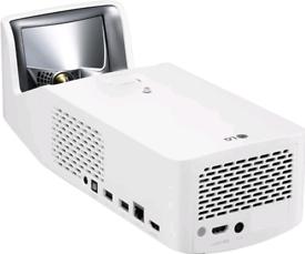 LG CineBeam HF65LSR UST Projector