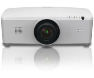 Home Theater Projector - 4500 ANSI Lumens - HDMI - 1080p