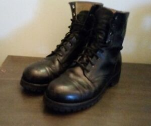 Size 7 Boots (downtown)