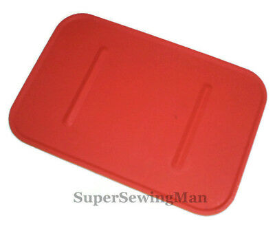 Silicon Rubber Coated Iron Rest Pads For Steam Electric Irons  - Iron Rest Pad