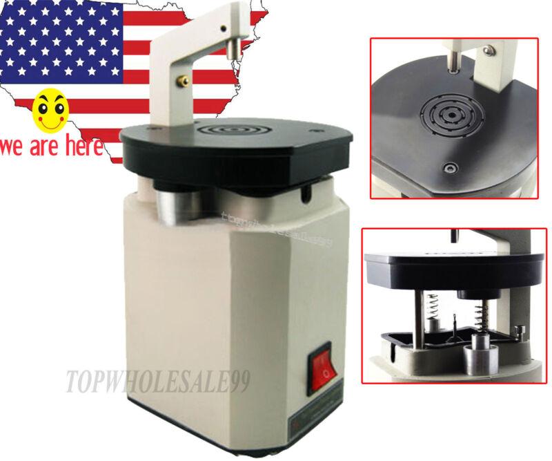 Dental Lab Laser Pindex Drill Machine Pin System Driller Equipment