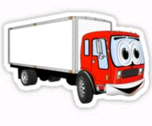 WANTED: 16FT BOX TRUCK/CUBE VAN