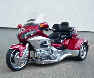 2012 Honda Gold Wing Trike For Sale